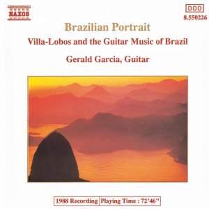 Brazilian Portrait Product Image