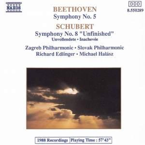 Beethoven & Schubert: Symphonies Product Image
