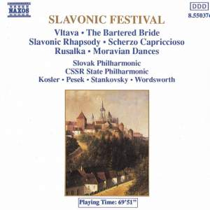Slavonic Festival Product Image