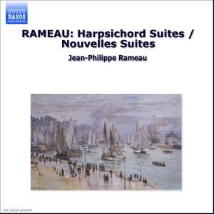 Rameau: Harpsichord Suites & Nouvelles suites Product Image