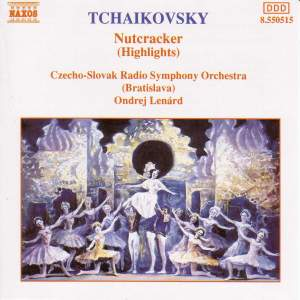 Tchaikovsky: The Nutcracker Ballet, Op. 71 (Excerpts) Product Image