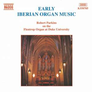 Early Iberian Organ Music