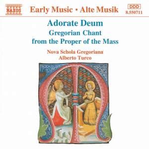 Adorate Deum Product Image