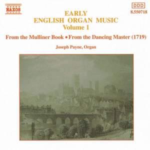 Early English Organ Music, Vol. 1 Product Image