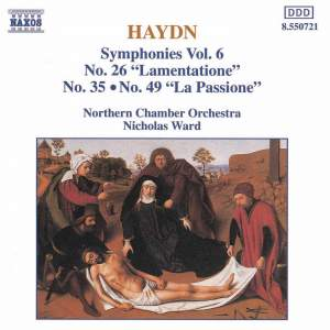 Haydn - Symphonies Volume 6 Product Image