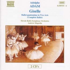 Adam: Giselle Product Image