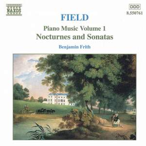John Field: Piano Music, Vol. 1