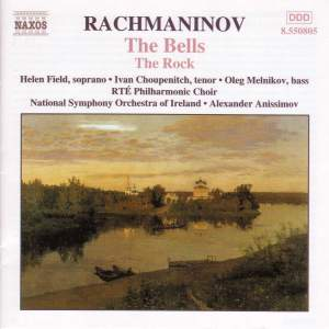 Rachmaninov: The Rock & The Bells Product Image