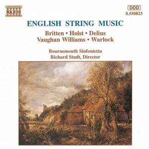English String Music