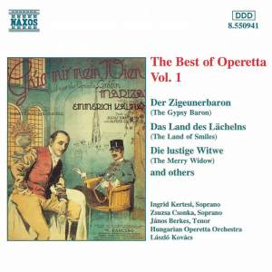 The Best of Operetta Vol. 1