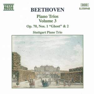 Beethoven: Piano Trios Vol. 3 Product Image