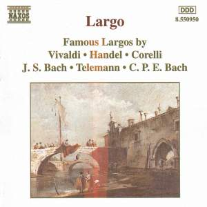 Famous Baroque Largos Product Image