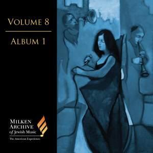Volume 8, Album 1 - Helfman, Bernstein & Schonthal