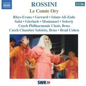 Rossini: Le Comte Ory Product Image