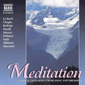 Meditation Product Image