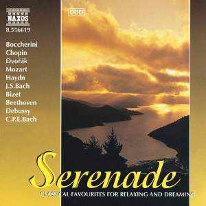 Serenade Product Image