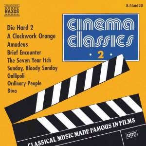 Cinema Classics Vol. 2 Product Image