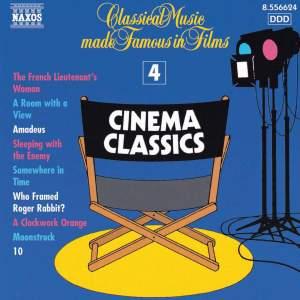 Cinema Classics Vol. 4 Product Image