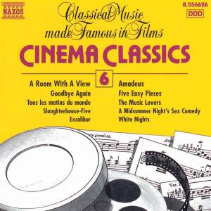 Cinema Classics Vol. 6