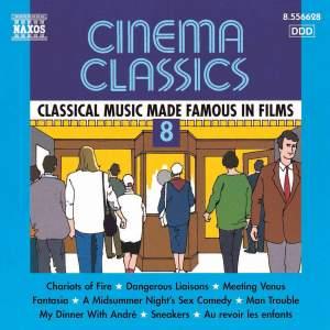 Cinema Classics Vol. 8 Product Image