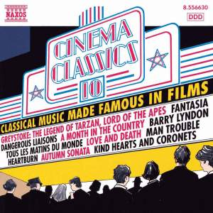 Cinema Classics Vol. 10