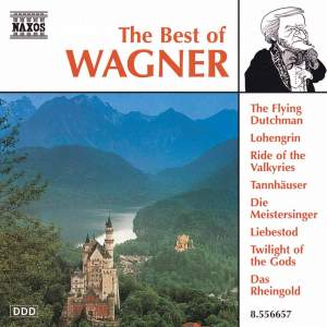 The Best of Wagner Product Image