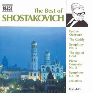 The Best of Shostakovich