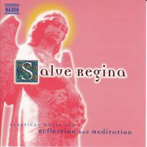 Salve Regina Product Image