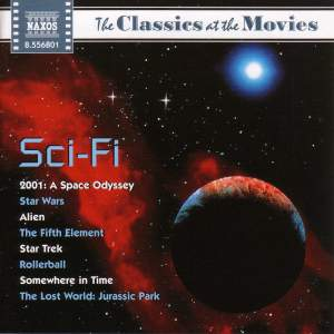 The Classics at the Movies: Sci-Fi Product Image