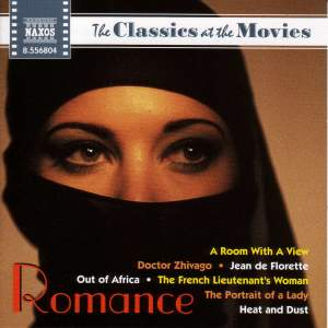 The Classics At The Movies: Romance