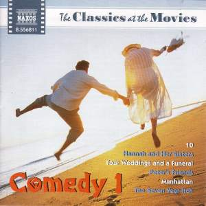 The Classics at the Movies: Comedy Vol. 1 Product Image