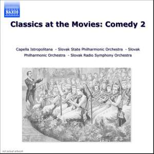 The Classics at the Movies: Comedy Vol. 2 Product Image