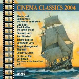 Cinema Classics 2004 Product Image