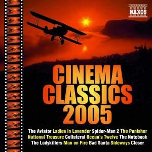 Cinema Classics 2005 Product Image