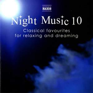 Night Music, Vol. 10