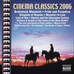 Cinema Classics 2006 Product Image