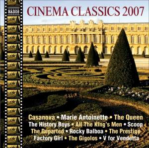 Cinema Classics 2007 Product Image