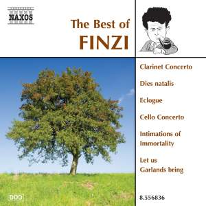 The Best of Finzi