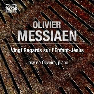Messiaen: Vingt Regards sur l'enfant Jésus