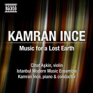Ince: Music for a Lost Earth