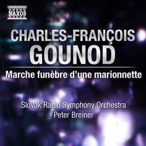 Gounod: Funeral March of a Marionette