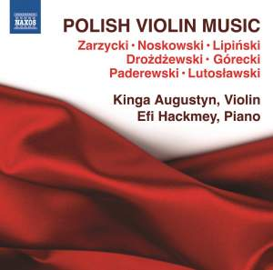 Polish Violin Music