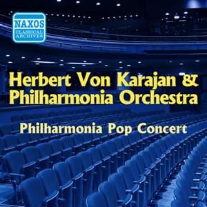 Herbert von Karajan: Philharmonia Pop Concert