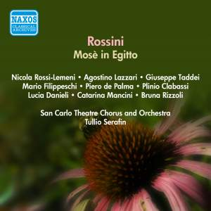 Rossini: Mosè