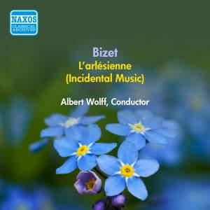 Bizet: L'Arlésienne - Incidental Music, Op. 23