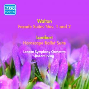 Walton: Facade Suites Nos. 1 and 2