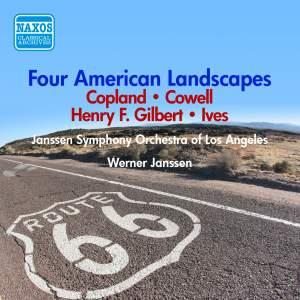 Four American Landscapes
