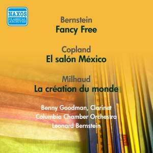 Bernstein: Fancy Free