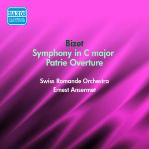 Bizet: Symphony in C Major, Patrie Overture