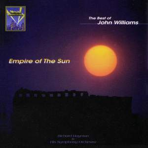 The Best Of John Williams Product Image